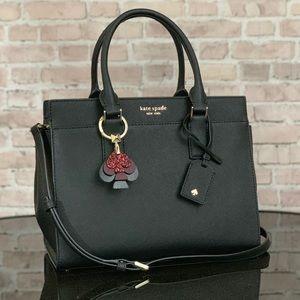 Kate Spade Cameron Medium Convertible Satchel Bag